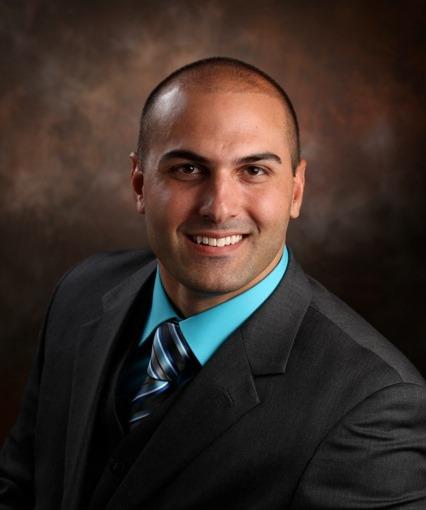Warren DUI Lawer Dimitri Makridis