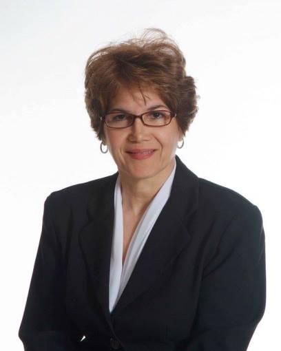 Irene Makridis Profile