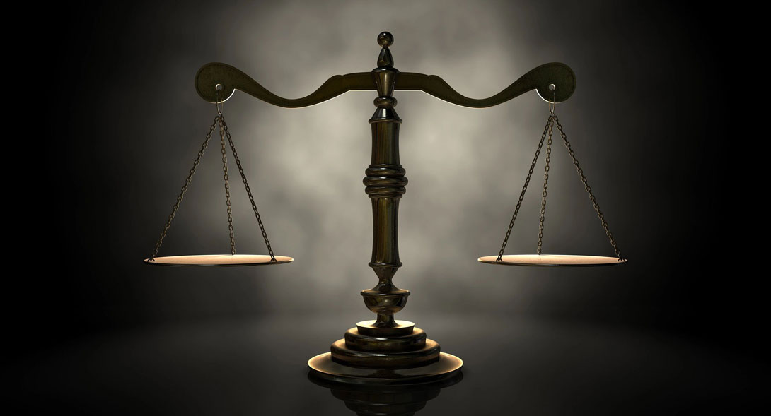 Scale for legal representation